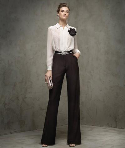 En Şık Pronovias Elbise Kombinleri