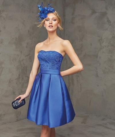 En Şık Pronovias Parti Elbise Modelleri