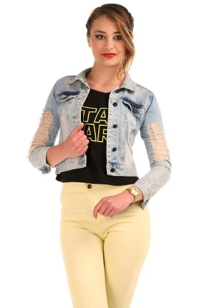 En Güzel Patırtı Bayan Ceket Modelleri