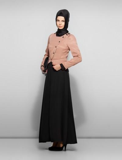 Kayra Tesettür Takım Elbise Modelleri