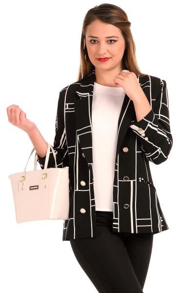 Patırtı Bayan Ceket Modelleri