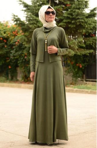 SefaMerve Tesettür Takım Elbise Modelleri