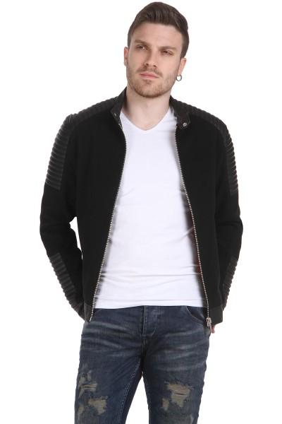 Yeni Sezon Patırtı Giyim Kapitone Ceket Modeli