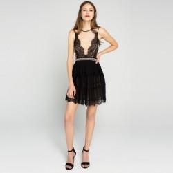 İpekyol Zeynep Tosun Tasrımı Abiye Elbise Modeli 2016