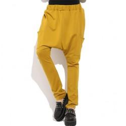 En İddialı Şalvar Pantolon Modelleri 2016