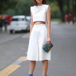 En Yeni Pantolon Etek Modelleri 2016
