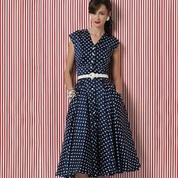 Kemer Detaylı Cepli Elbise Modelleri