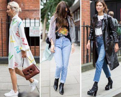 En Yeni Sokak Modası Kombin Önerileri Genç Kızların İlham Kaynağı Oluyor