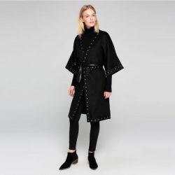 İpekyol Kimino Tarz Kaban Modelleri 2017